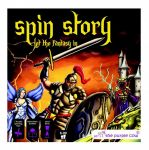 Gra kreatywna Spin Story Let the Fantasy in