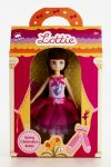 Lalka Lottie Spring Celebration Ballet Baletnica