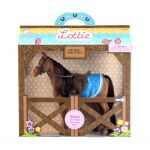 Lottie Finn Sirius the Welsh Mountain Pony Koń Kuc